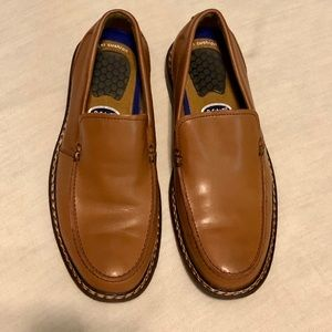 Dr Scholl's Men's size 7 slip on loafers